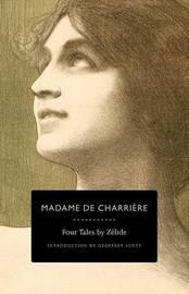 Four Tales by Zelide by Geoffrey Scott