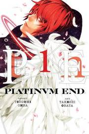 Platinum End, Vol. 1 by Tsugumi Ohba