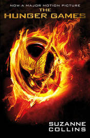 Hunger Games Movie Edition by Suzanne Collins