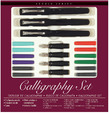 Calligraphy Set (Studio Series)