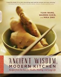 Ancient Wisdom, Modern Kitchen by Yuan Wang image