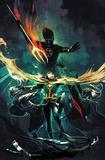 Loki: Journey Into Mystery By Kieron Gillen Omnibus by Kieron Gillen
