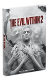The Evil Within 2: Prima Collector's Edition Guide by Prima Games