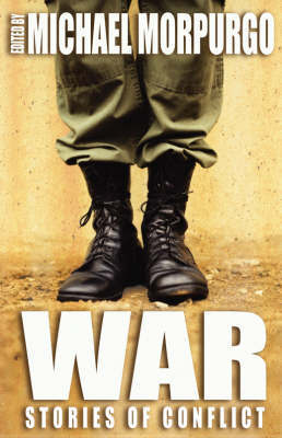 War by Michael Morpurgo image