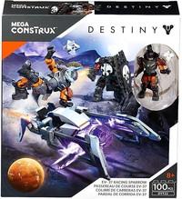 Mega Construx: Destiny - Sparrow EV-37 image
