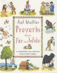 Proverbs From Far and Wide by Axel Scheffler image