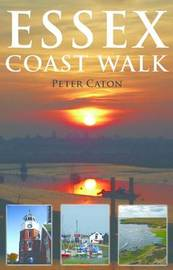 Essex Coast Walk by Peter Caton image