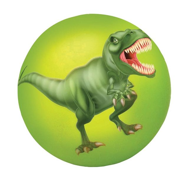 IS Gift: Dinosaur Stress Ball (Assorted)