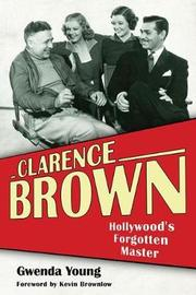 Clarence Brown by Gwenda Young image