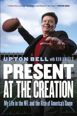 Present at the Creation by Upton Bell image