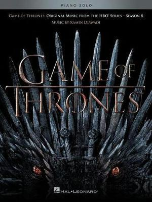 Game of Thrones Season 8 by Ramin Djawadi
