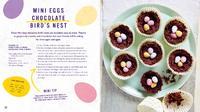 The Cadbury Mini Eggs Cookbook by Cadbury