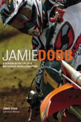 Jamie Dobb by Adam Wheeler
