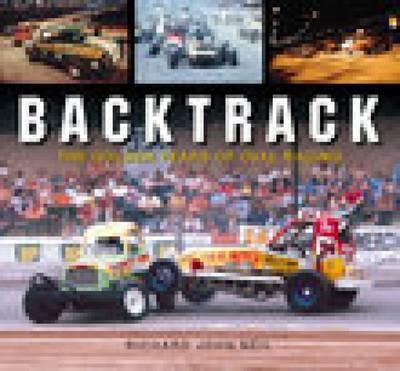 Backtrack by Richard John Neil
