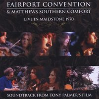 Live in Maidstone 1970 by Fairport Convention
