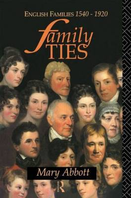 Family Ties by Mary Abbott