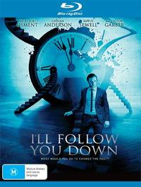 I'll Follow You Down on Blu-ray