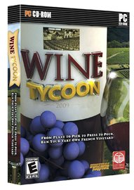 Wine Tycoon for PC Games