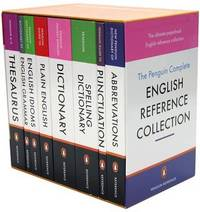 English Reference Set image
