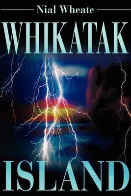 Whikatak Island by Nial Wheate image