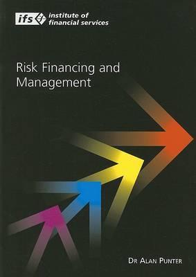 Risk Finance and Management by Dr Alan Punter image
