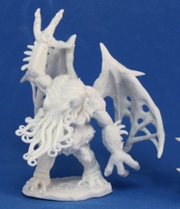 Dark Heaven Bones: Eldritch Demon image
