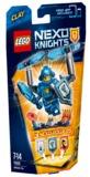 LEGO Nexo Knights - Ultimate Clay (70330)