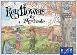 Keyflower: The Merchants - Game Expansion