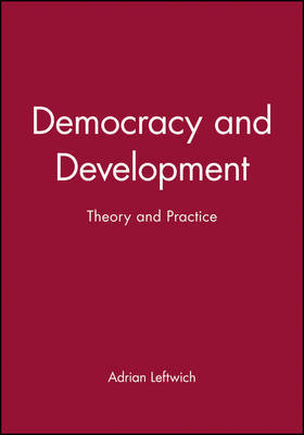 Democracy and Development image