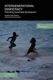 Intergenerational Democracy by Kirsten Jane Davies