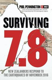 Surviving 7.8 by Phil Pennington