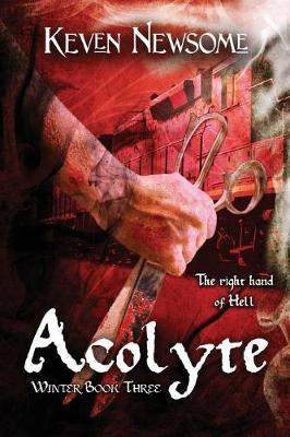 Acolyte by Keven Newsome image