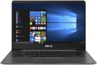 "ASUS Zenbook UX430UQ-GV050T 14"" Ultrabook Intel Core i7-7500U 8GB RAM GTX 940MX 2GB"