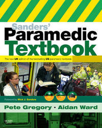 Sanders' Paramedic Textbook image