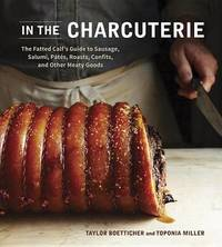 In the Charcuterie by Taylor Boetticher
