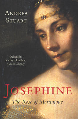 Josephine by Andrea Stuart image