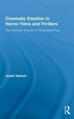 Cinematic Emotion in Horror Films and Thrillers by Julian Hanich image