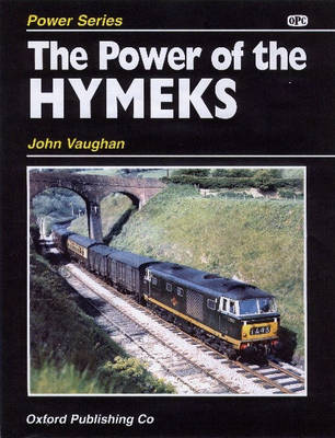 Power of the Hymeks by John Vaughan image
