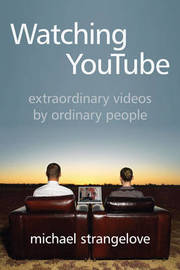 Watching YouTube by Michael Strangelove image