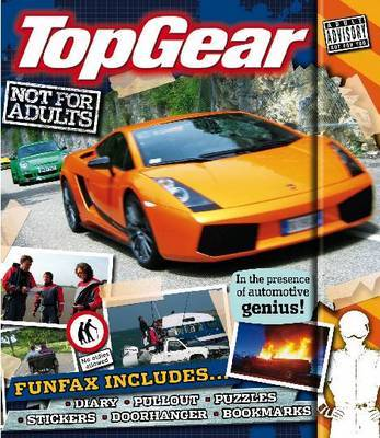 """Top Gear"" Funfax image"