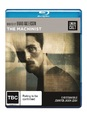 The Machinist on Blu-ray