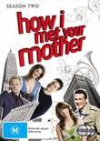 How I Met Your Mother - Season 2 (3 Disc Set) DVD