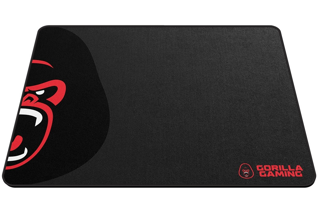 Gorilla Gaming Mouse Pad for PC image