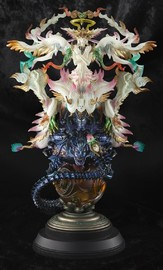 Final Fantasy XIV: Ultima, the High Seraph - Meister Quality Figure