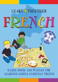French by Gillian Hallsworth