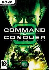 Command & Conquer 3: Tiberium Wars for PC image
