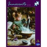 Innocents 1000 Piece Jigsaw Puzzle - Flour Child