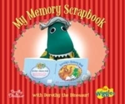 My Memory Scrapbook