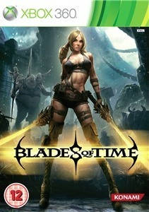 Blades of Time for Xbox 360