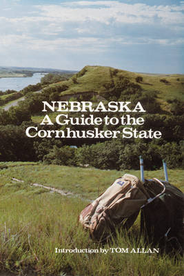 Nebraska by Federal Writers' Project